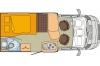 Bürstner NEXXO  T 569